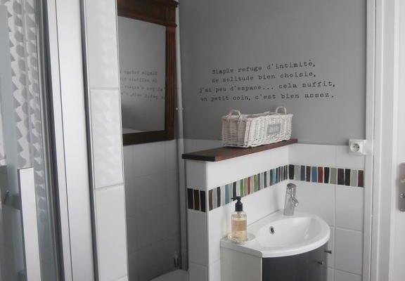 La Maison d'Euphrasie Chambre d'hotes - фото 9