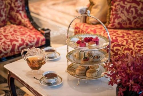 Palazzo Versace Dubai - фото 13