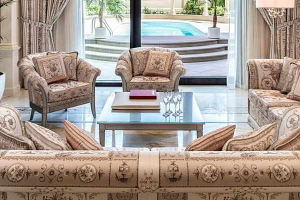 Palazzo Versace Dubai - фото 16