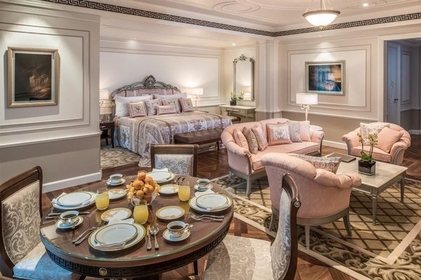 Palazzo Versace Dubai - фото 17