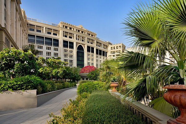 Palazzo Versace Dubai - фото 18