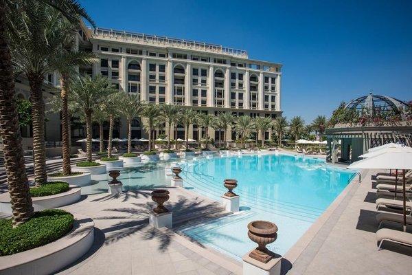 Palazzo Versace Dubai - фото 21