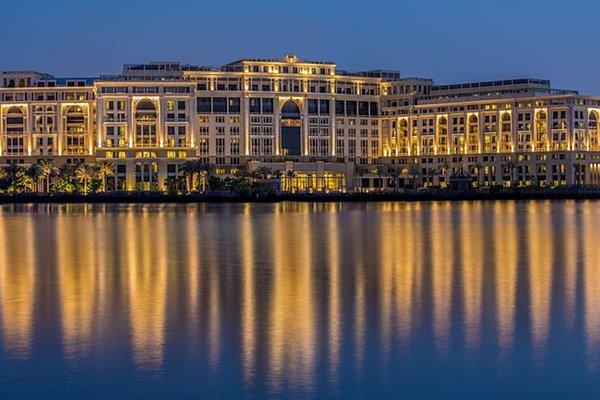 Palazzo Versace Dubai - фото 22