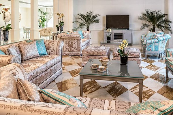 Palazzo Versace Dubai - фото 3