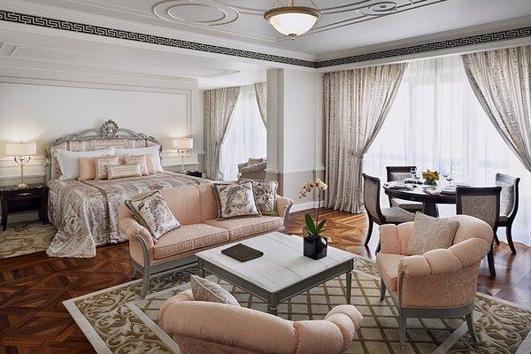 Palazzo Versace Dubai - фото 4