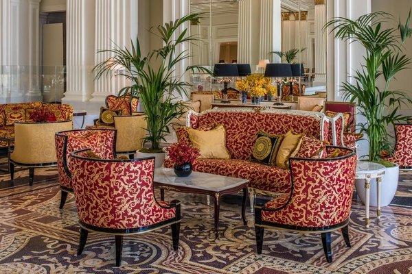 Palazzo Versace Dubai - фото 6