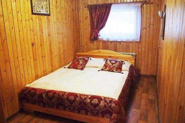 Uleyma Holiday Home - фото 24