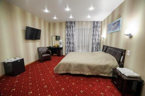 Hotel Riviera - фото 4