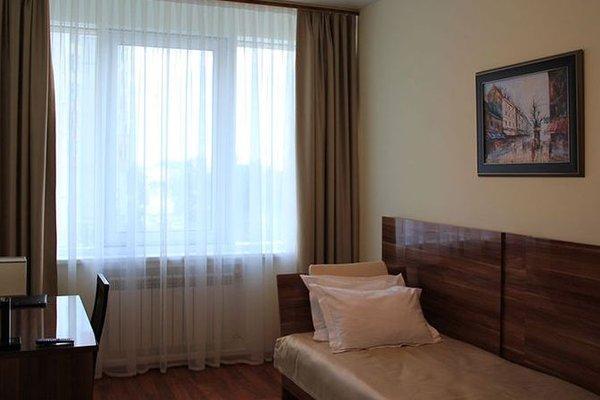 Отель Метрополис - фото 1