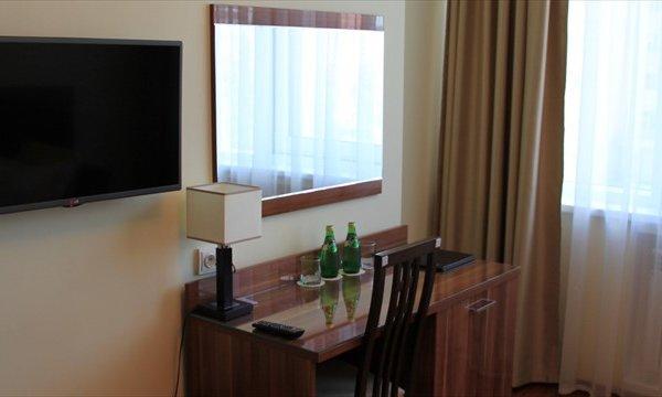 Отель Метрополис - фото 14