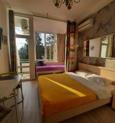 Apartments v Sochi 5 Zhelaniy - фото 1