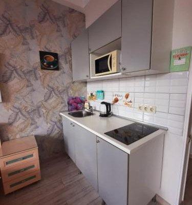 Apartments v Sochi 5 Zhelaniy - фото 10