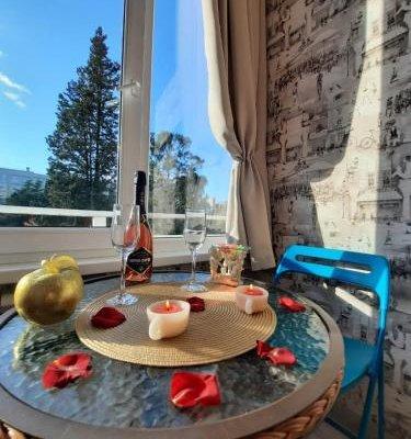 Apartments v Sochi 5 Zhelaniy - фото 17