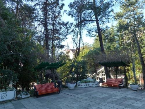 Apartments v Sochi 5 Zhelaniy - фото 21