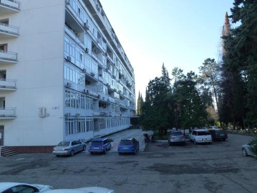 Apartments v Sochi 5 Zhelaniy - фото 23