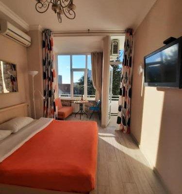 Apartments v Sochi 5 Zhelaniy - фото 3