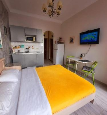 Apartments v Sochi 5 Zhelaniy - фото 5