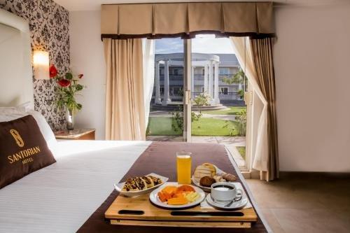 Гостиница «Santorian», Эрмосильо