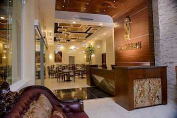 Hotel Santorian - фото 5