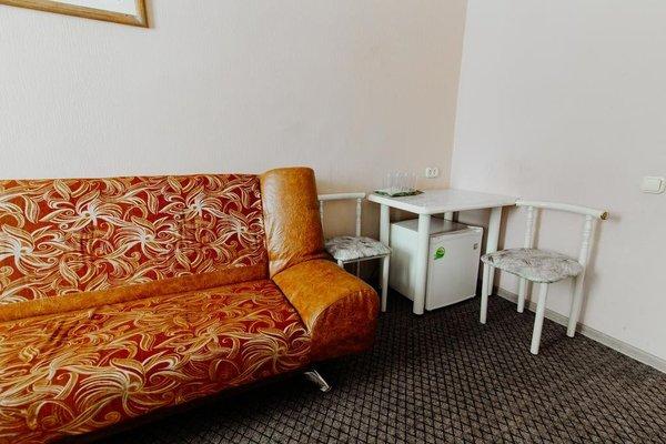 Отель Шория - фото 10