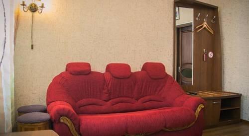 Отель Шория - фото 11
