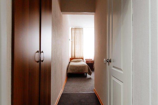 Отель Шория - фото 16