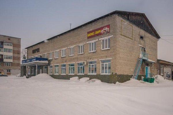 Отель Шория - фото 22