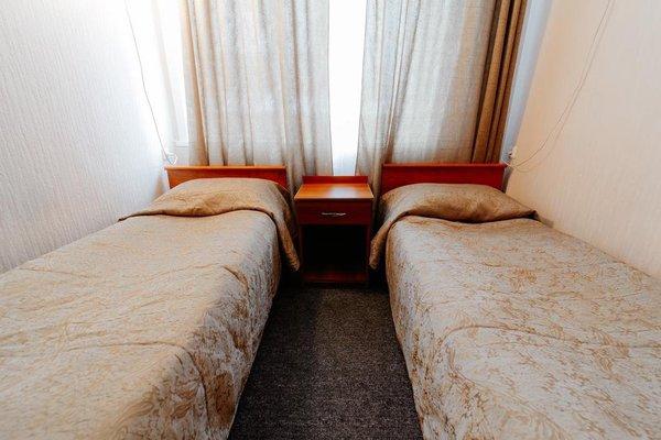Отель Шория - фото 5