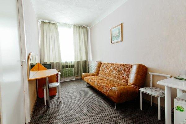 Отель Шория - фото 9