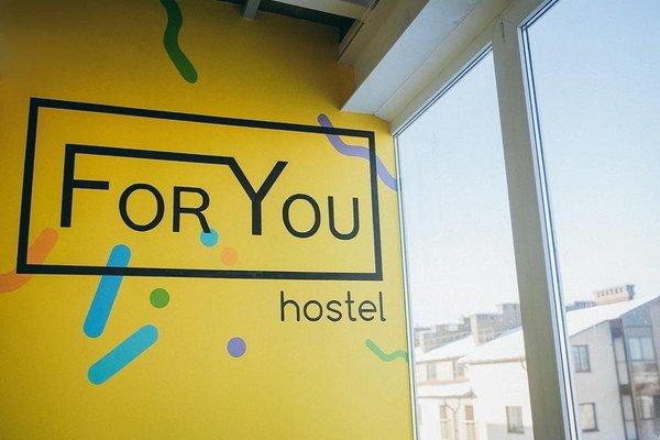 Хостел For you - фото 18