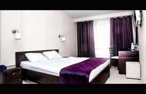 Center Hotel - фото 6