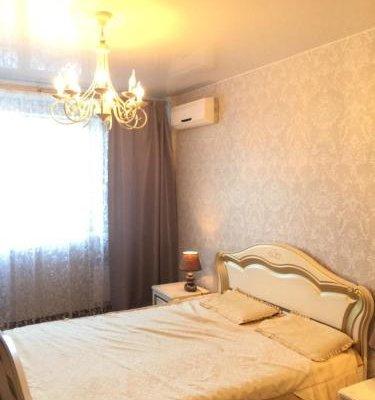 Apartment on Preobrazhenskaya - фото 1