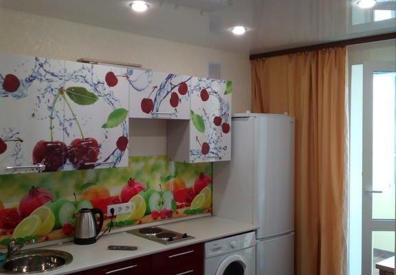 Apartment on Preobrazhenskaya - фото 13