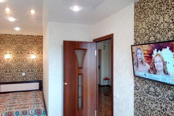 Apartment on Preobrazhenskaya - фото 17