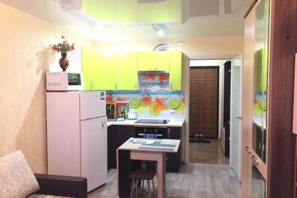 Apartment on Preobrazhenskaya - фото 19