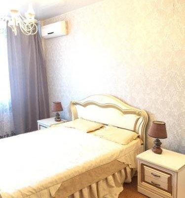 Apartment on Preobrazhenskaya - фото 4