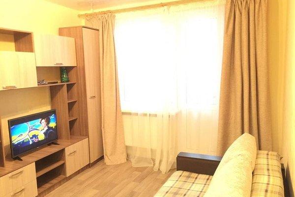 Apartment on Preobrazhenskaya - фото 5