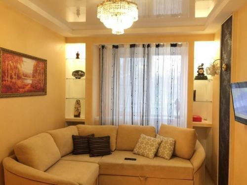 Apartment on Preobrazhenskaya - фото 6