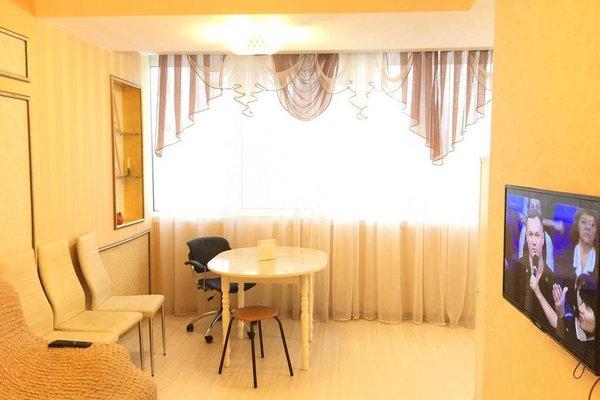 Apartment on Preobrazhenskaya - фото 8