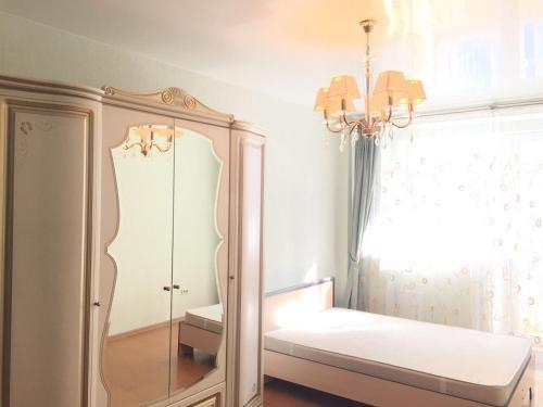 Apartment on Preobrazhenskaya - фото 9
