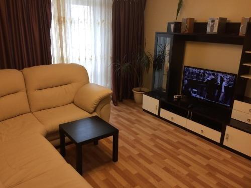 Apartment on Stroiteley - фото 50
