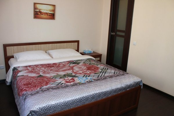 Podushka Apartment Na Voykova 8 - фото 2