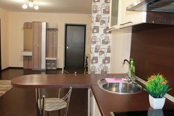 Podushka Apartment Na Voykova 8 - фото 6