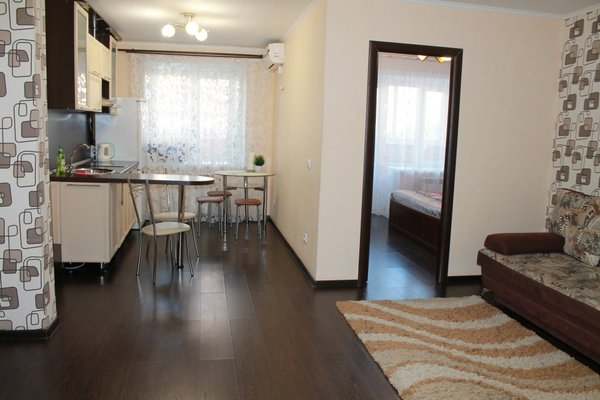 Podushka Apartment Na Voykova 8 - фото 7