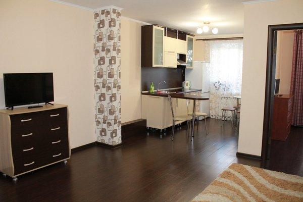 Podushka Apartment Na Voykova 8 - фото 8