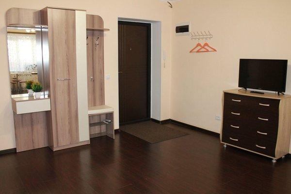 Podushka Apartment Na Voykova 8 - фото 9