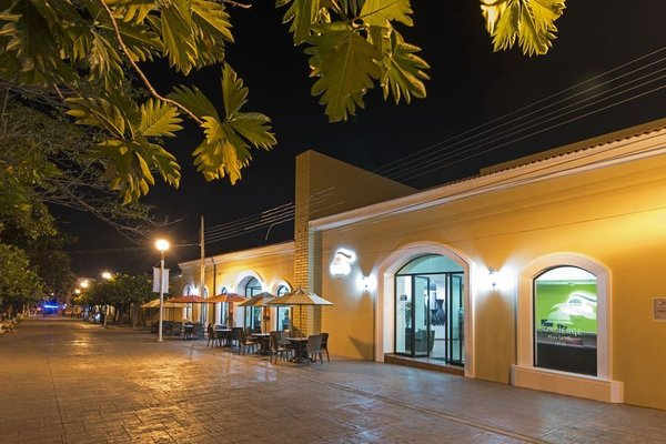 Concierge Plaza La Villa - фото 15