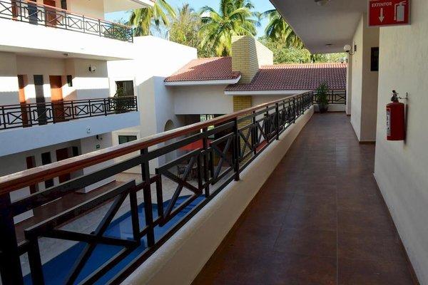 Concierge Plaza La Villa - фото 21