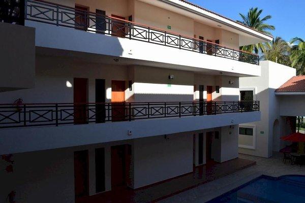 Concierge Plaza La Villa - фото 23