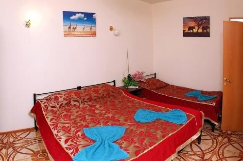Мини-Отель Ольга - фото 10